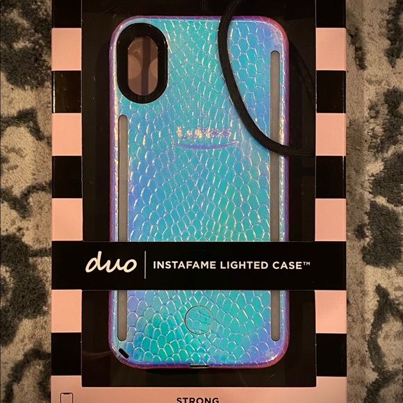 LuMee Accessories - Lumee light up selfie case